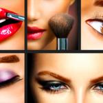 ¿Compartir maquillaje?