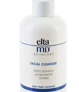 Elta Facial Cleanser