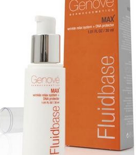 Fluidbase max